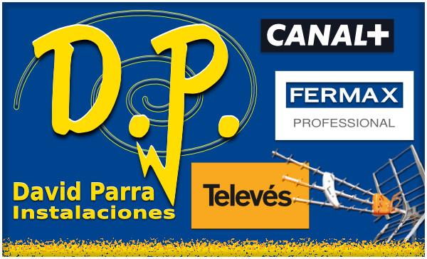 David Parra, instalaciones eléctricas y telecomunicaciones
