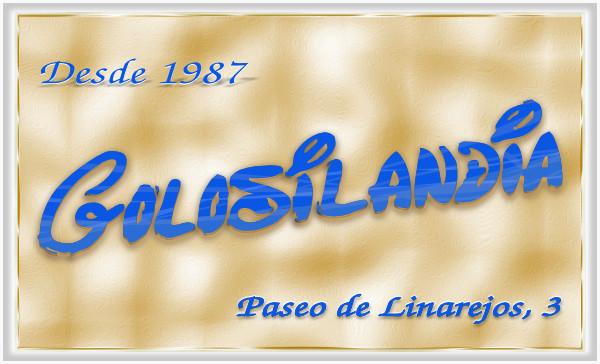 Golosilandia - El mundo de las Golosinas