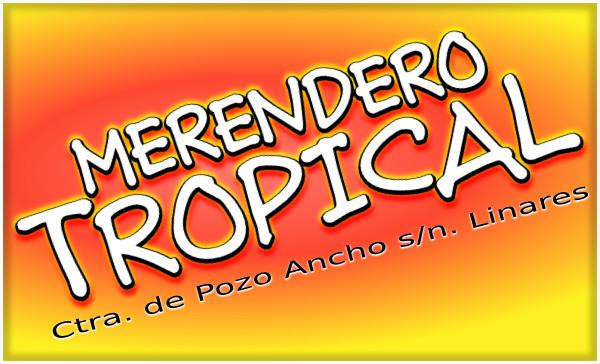 Merendero Tropical - Ctra. de Pozo Ancho, Linares