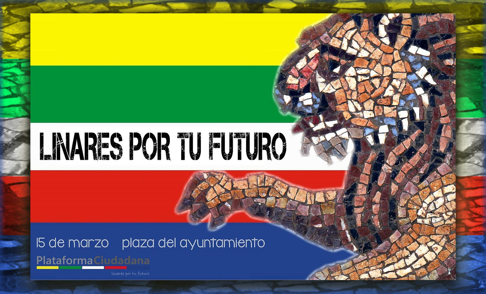 15 de marzo de 2014 - Linares Por Tu Futuro
