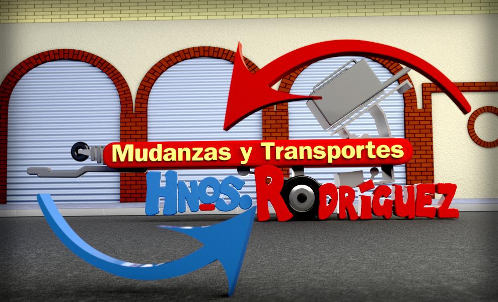 Mudanzas y Transportes Hermanos Rodríguez - Linares