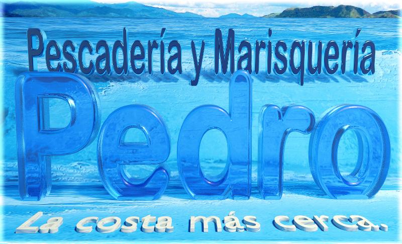 Pescadería y Marisquería Pedro - Linares - Clave Diseño