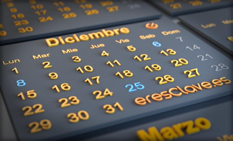 Diciembre puede ser un mes Clave para ti