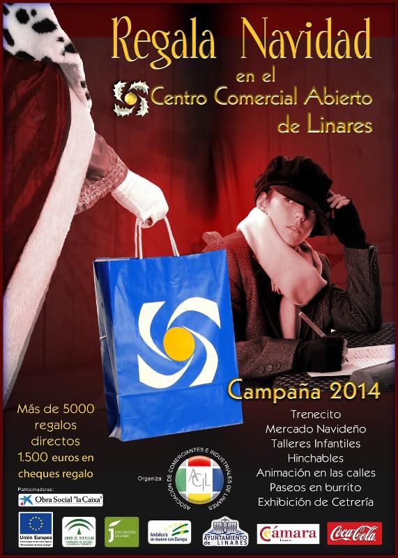 cartel-campaña-navidad-acil-cca-2014