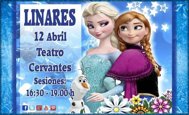 portada Frozen - eresClave.es
