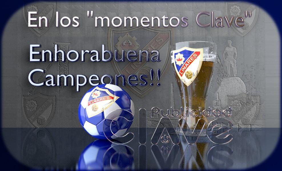 """En Los """"Momentos Clave"""" - Enhorabuena Campeones!!"""