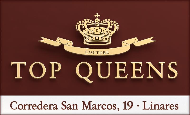 Top Queens - Corredera San Marcos, 19. Linares