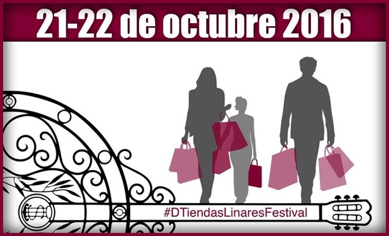 DTiendas Linares Festival