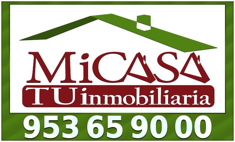 MiCASA, Tu inmobiliaria. Calle Isaac Peral, n.º 10. Linares