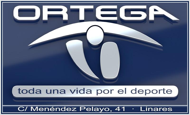 Centro Deportivo Ortega - Toda Una Vida por El Deporte - Linares