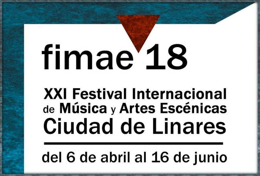 Festival Internacional de Música y Artes Escénicas de Linares