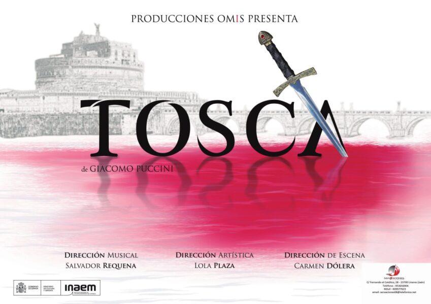 Tosca-Orquesta-Martin-I-Soler-Teatro-Cervantes-Linares-Fimae-2021