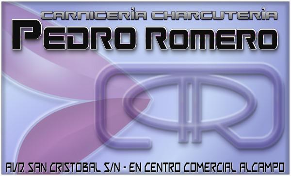 Carnicería Charcutería Pedro Romero - Ada. San Cristóbal, en el Centro Comercial Alcampo