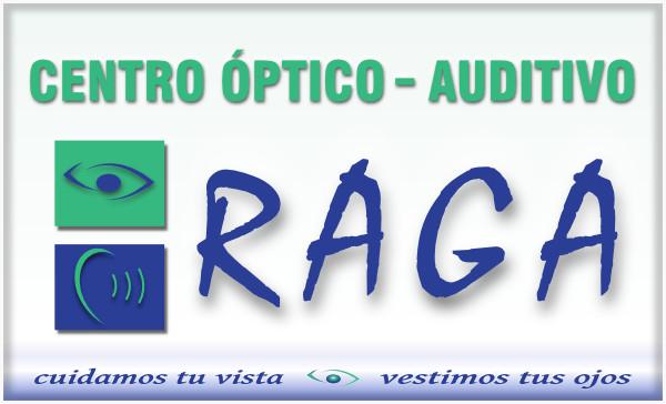 Centro Óptico Auditivo Raga - Cuidamos Tu Vista, Vestimos Tus Ojos