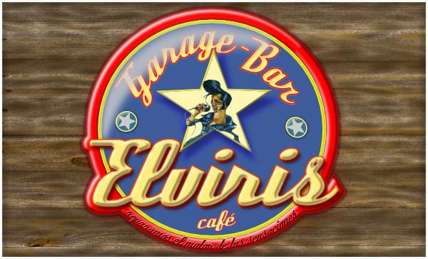 Garage Bar Elviris - Café Bar - Reparamos el motor de Tus Sensaciones