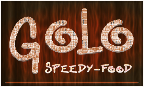 Golo Speedy Food - Comida Casera Para Llevar