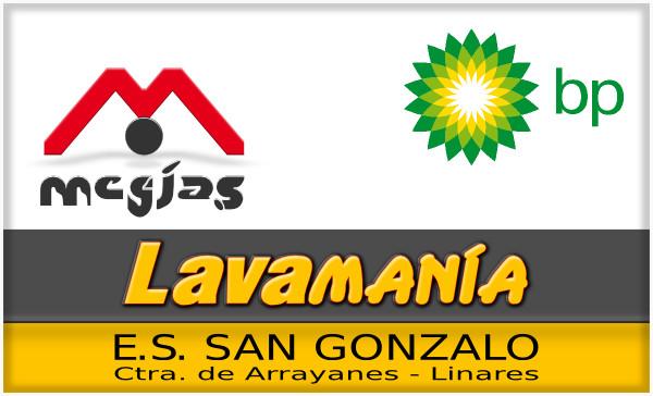 Lavamania - Megias - Estación de Servicio BP