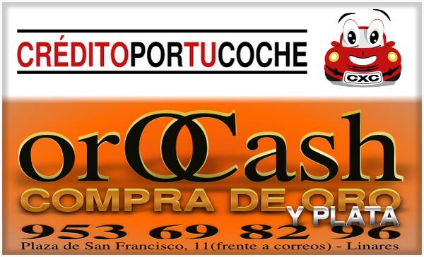 Oro Cash - Compra y Venta de Oro y Plata - Crédito Por Tu Coche