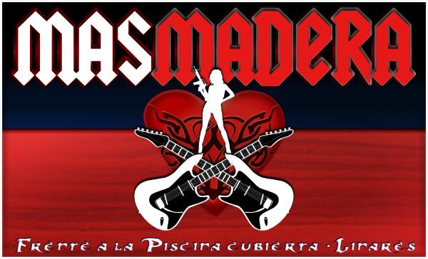 Pub Más Madera - Linares