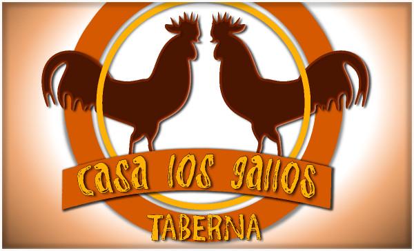 Taberna Casa Los Gallos - Linares
