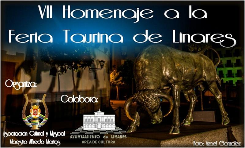VII-Homenaje-Feria-Taurina-Linares-Banda-Música-Maestro-Alfredo-Martos