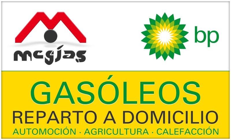 San Gonzalo BP - Reparto de gasoleos a domicilio para agricultura, automoción y calefacción