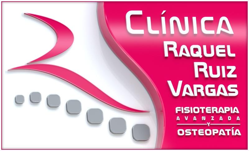 Clínica Raquel Ruiz Vargas - Fisioterapia Avanzada y Osteopatía