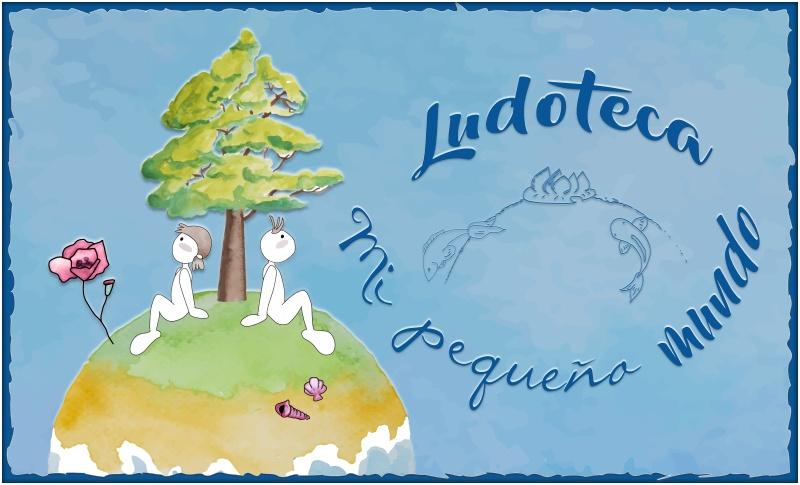 Ludoteca Mi Pequeño Mundo - Linares