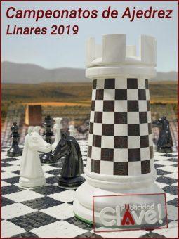 El Ajedrez en Linares en 2019